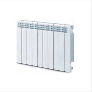 Calefacci n saltoki - Radiadores aluminio calefaccion ...